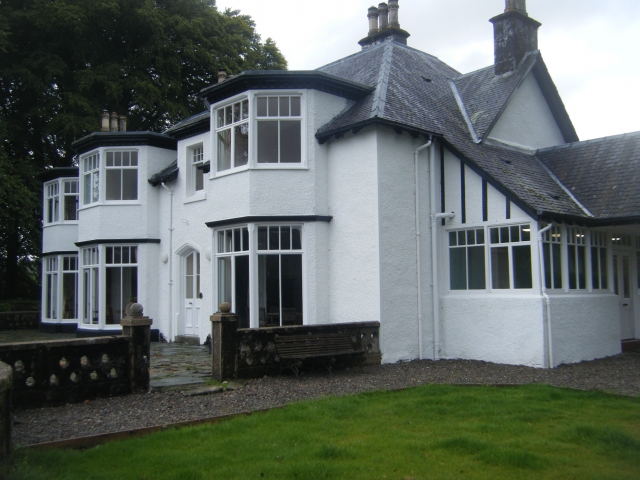 Lochy Lodge 001
